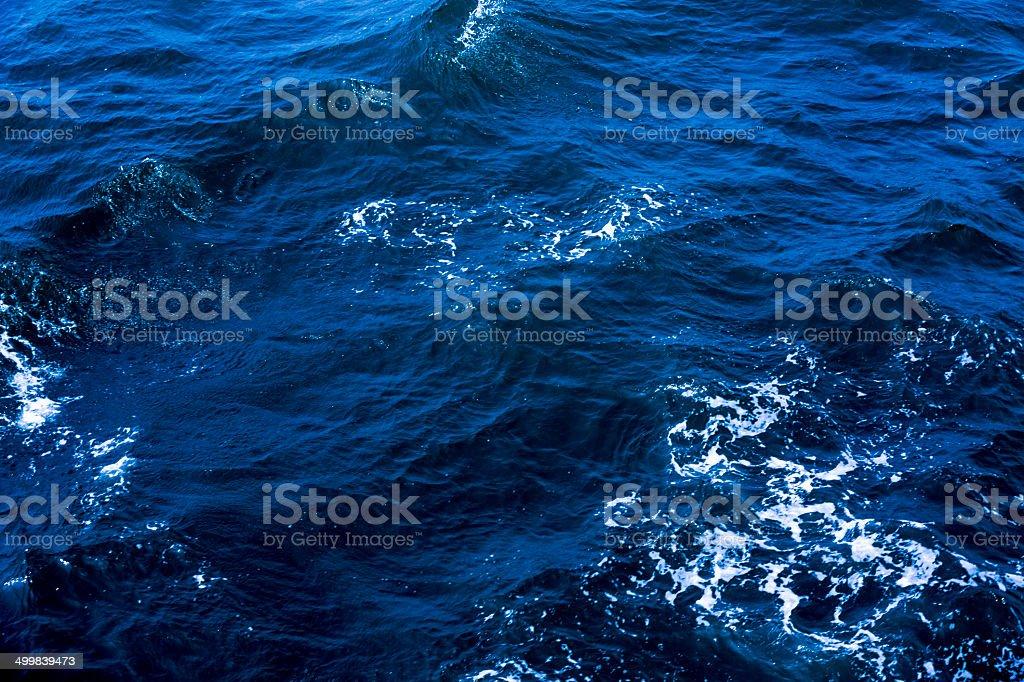 sea royalty-free stock photo
