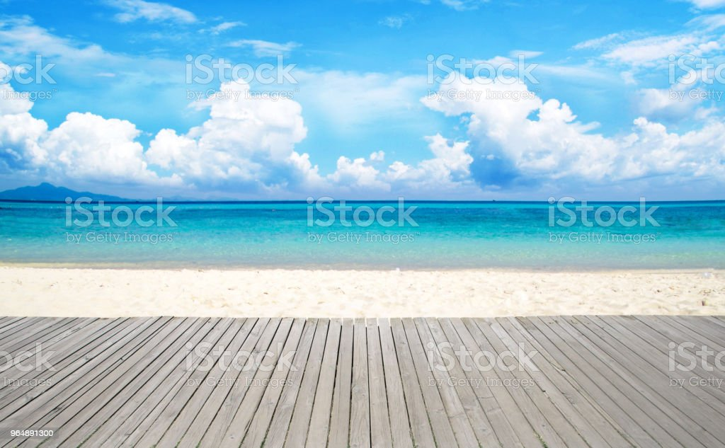 sea royalty-free stock photo