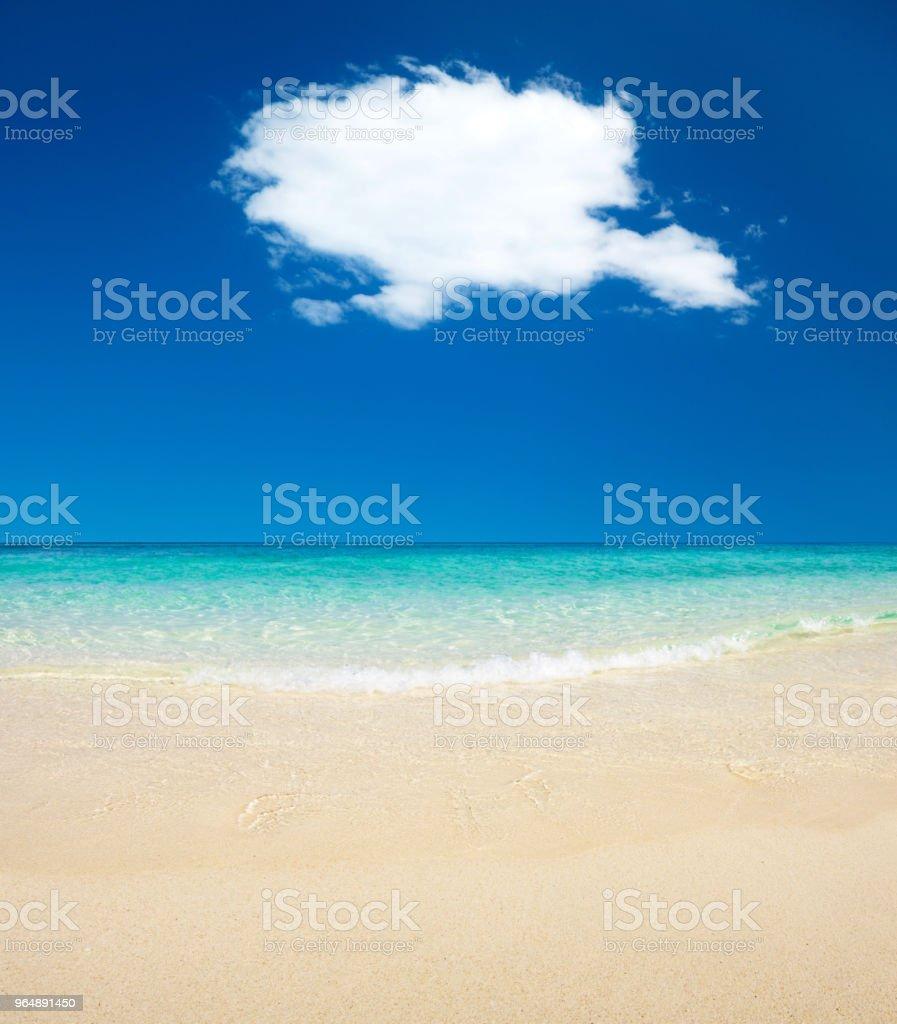 海 - 免版稅地勢景觀圖庫照片