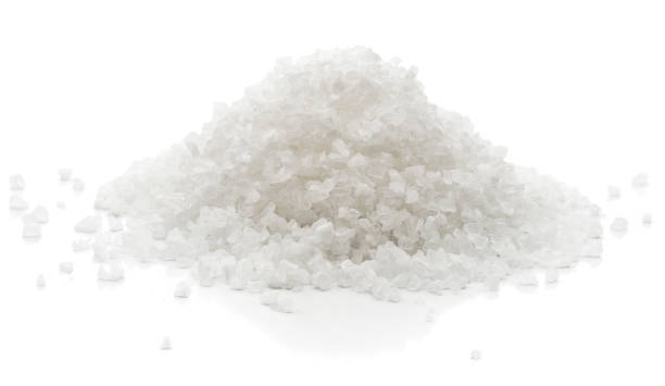Sea Salt Sea salt.  salt stock pictures, royalty-free photos & images
