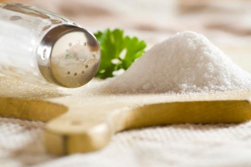 Sea Salt Stock Photo - Download Image Now