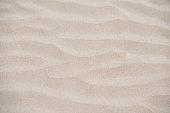 Wavy sand texture background.