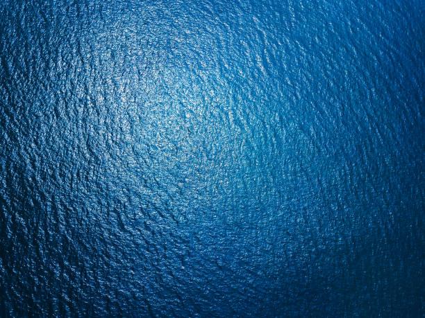 바다 표면 보기 - 바다 뉴스 사진 이미지