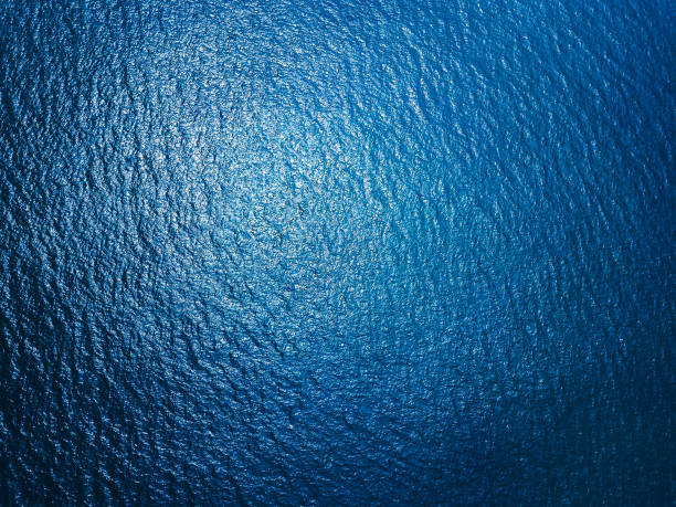 sea surface view - sea stock pictures, royalty-free photos & images