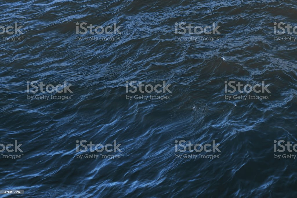 sea texture cold north water stock photo
