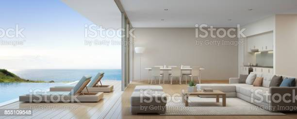 Sea view kitchen dining and living room of luxury beach house with picture id855109548?b=1&k=6&m=855109548&s=612x612&h=auc jkvtxon0qpybpd7pfhkbd8zzfjpe0kwevra 3ky=