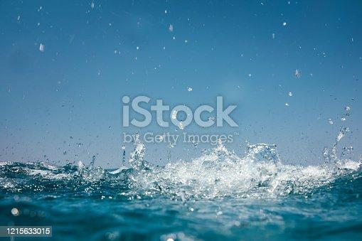 1037450870 istock photo Sea Wave 1215633015
