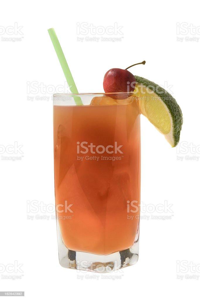 Seabreeze Cocktail stock photo