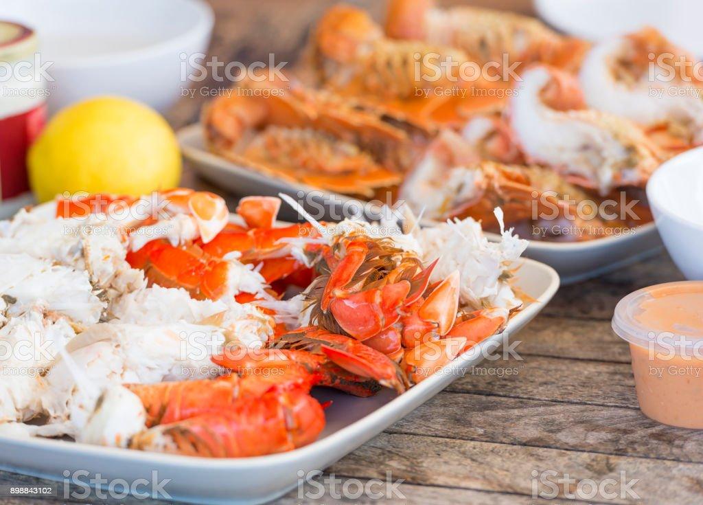 Seafood Platter Australia Stock Photo Download Image Now Istock