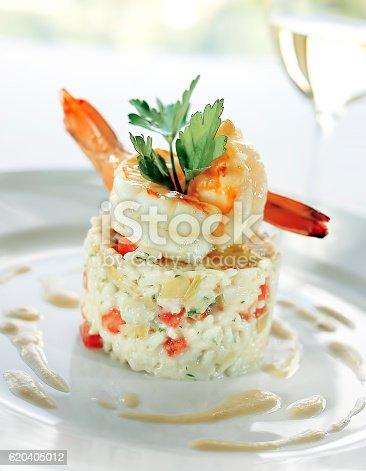y10-2seasonal risotto dish