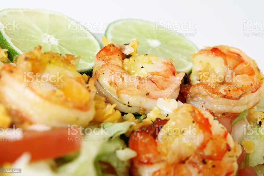 Seafood series royalty-free stock photo