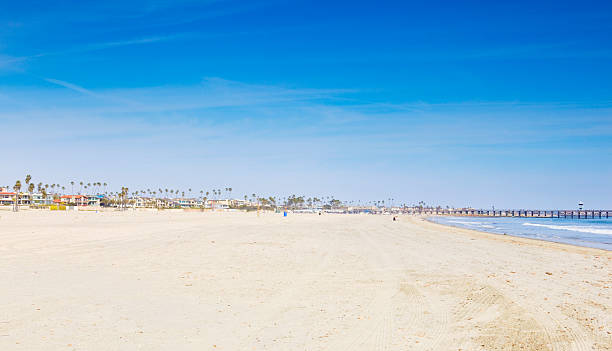 Seal Beach, en Californie - Photo