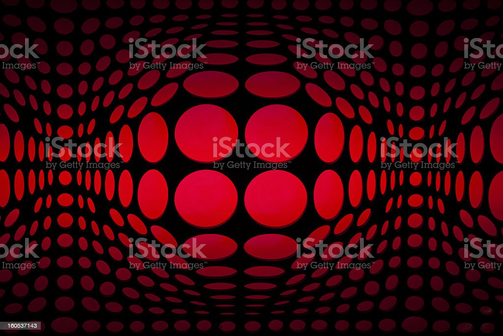 Seamless abstract pattern royalty-free stock photo