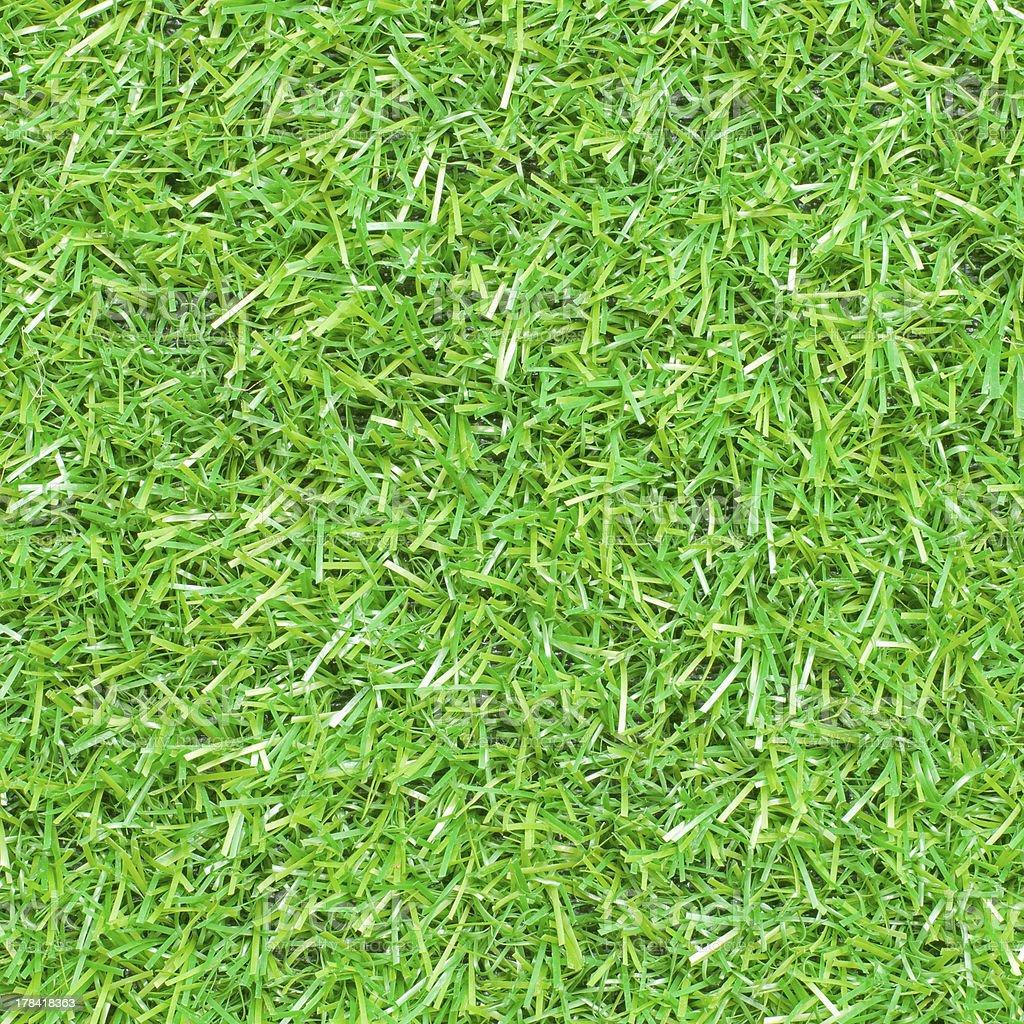 artificial grass texture. Seamless Artificial Grass Field Texture Royalty-free Stock Photo
