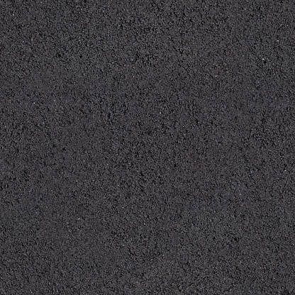 High resolution image of asphalt (bitumen) that can be tiled seamlessly.