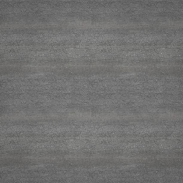 Sans soudure Texture d'asphalte Format (1 Starpoint pour 1 mile) - Photo