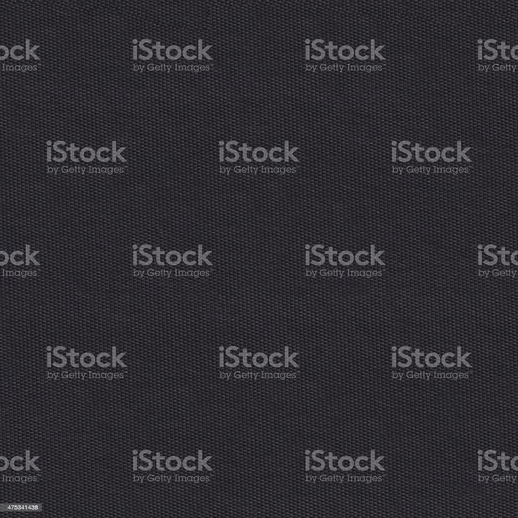 Seamless background from black paper texture. Over-sized photo. stock photo