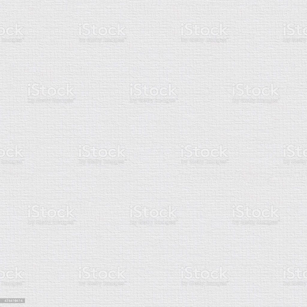 Seamless background from white paper texture. Oversized photo. stock photo