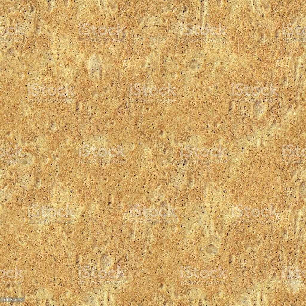Seamless baking texture (gingerbread) stock photo