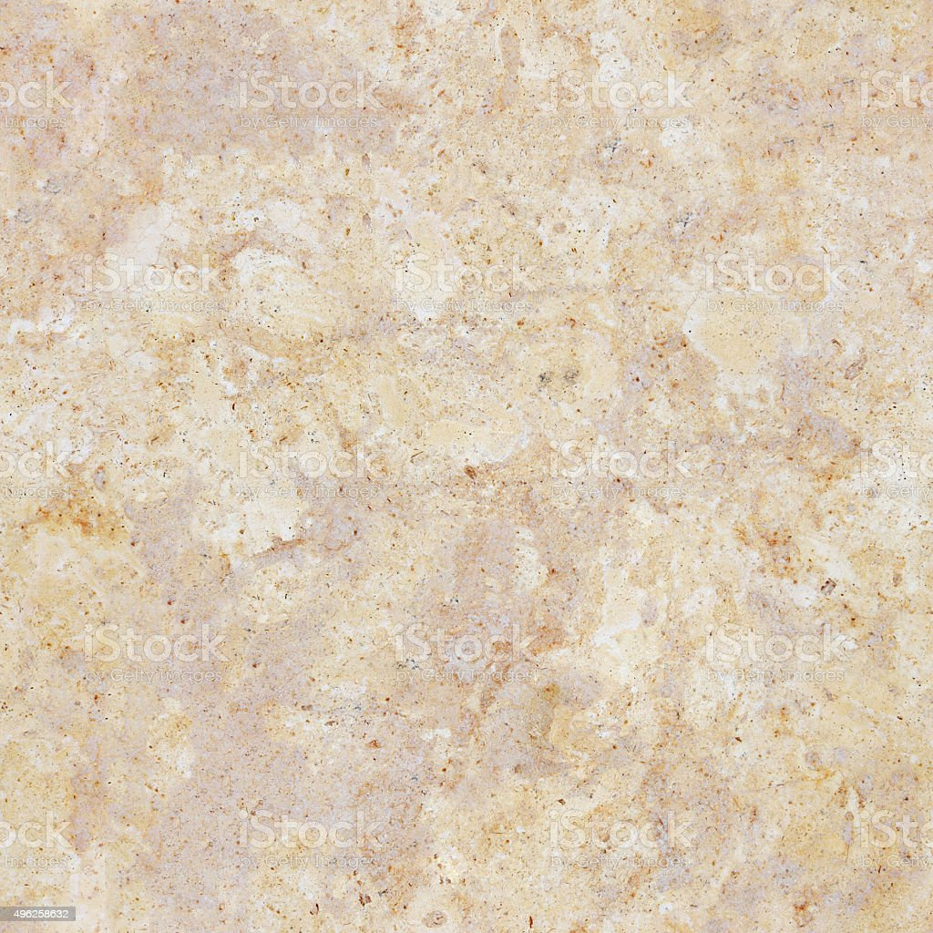 Seamless Beige Marble Stone Wall Texture Royalty Free Stock Photo