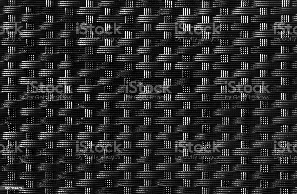 A seamless black and white vector background royalty-free stock photo