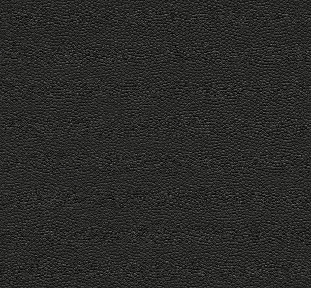 Seamless black paper with animal print background stock photo