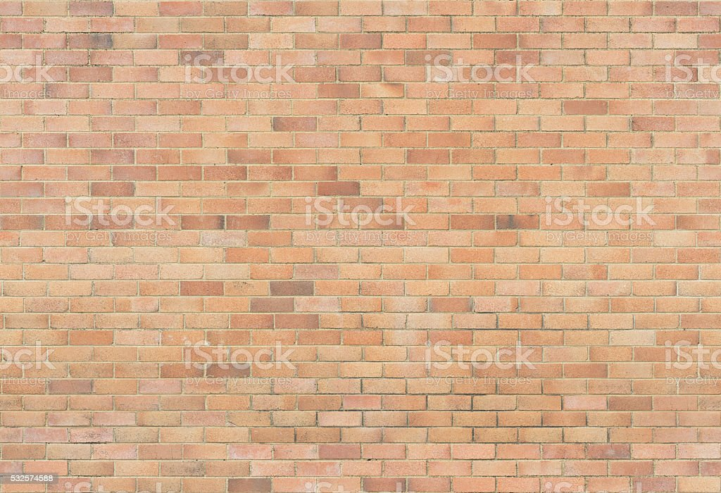 Seamless Brick Wall​​​ foto