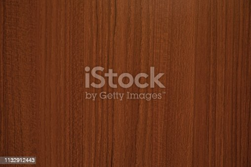Close up shot of brown wood timber texture background
