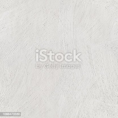 white, seamless, brushed plaster background texture