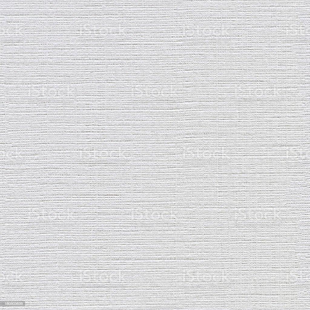 Seamless burlap-textured paper background stock photo