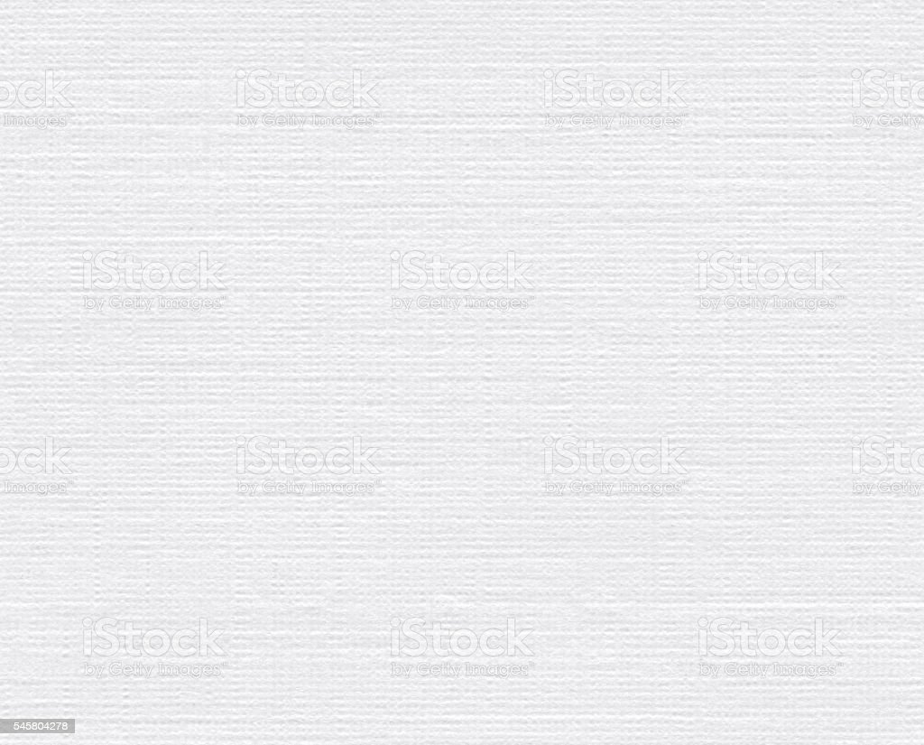 Seamless canvas-textured paper background