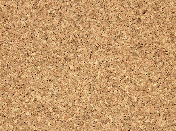 Nahtlose Kork Textur Hintergrund – Foto
