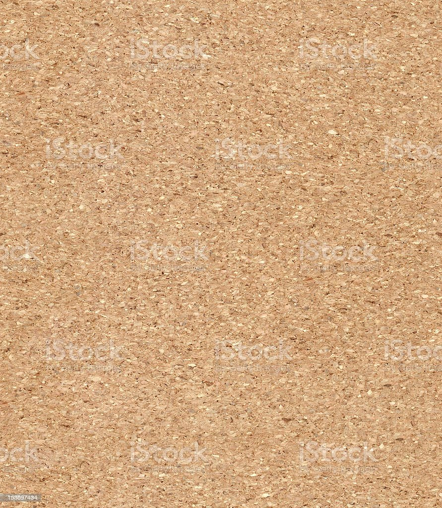 Seamless Corkboard pattern royalty-free stock photo