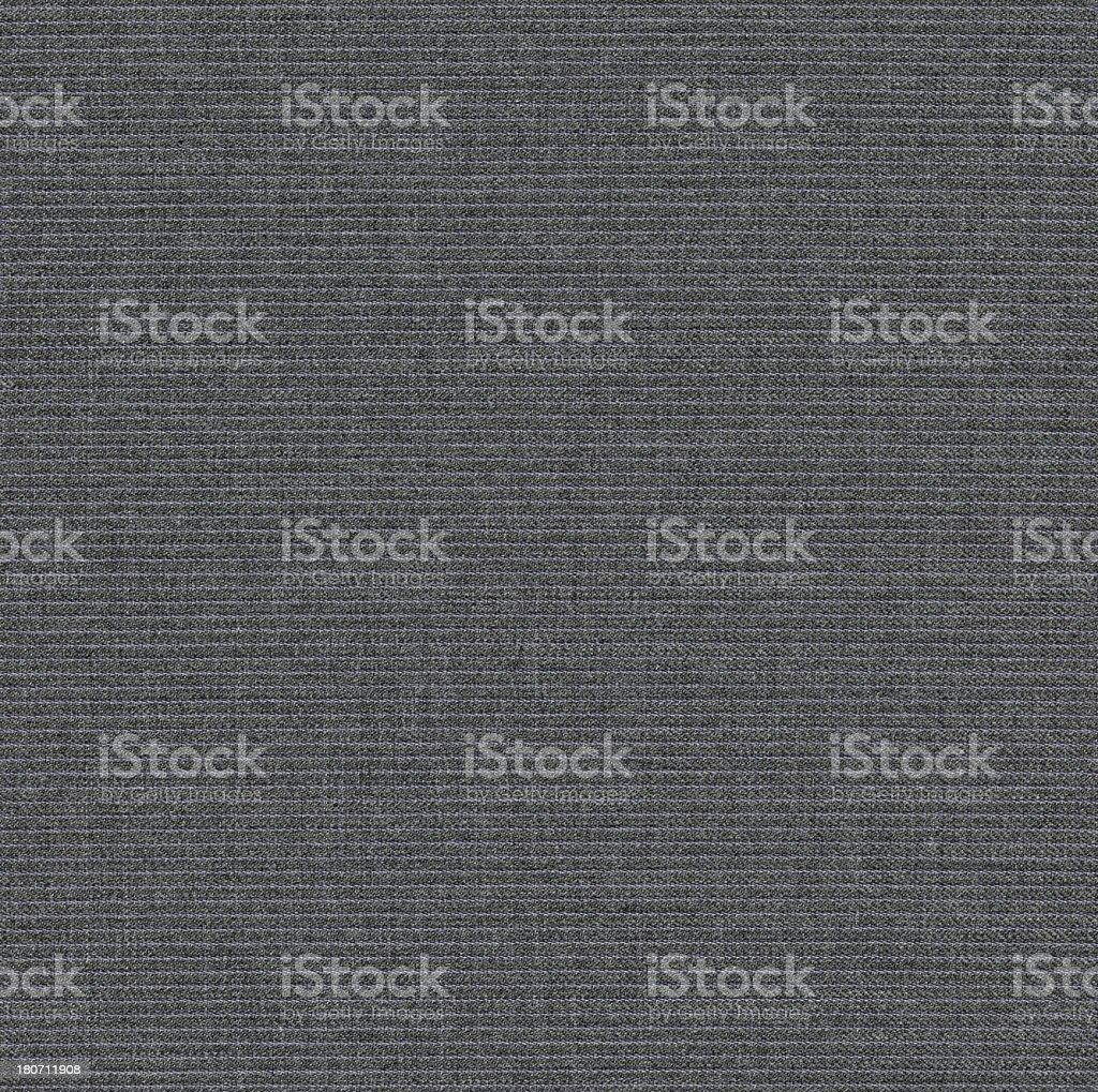 Seamless dark wool fabric background stock photo