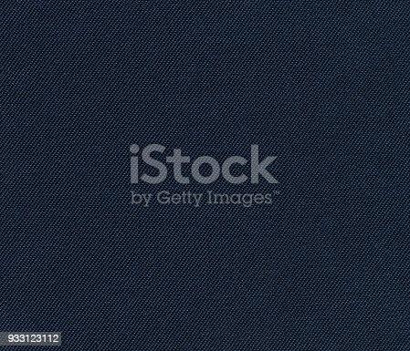 Loop ready denim fabric background