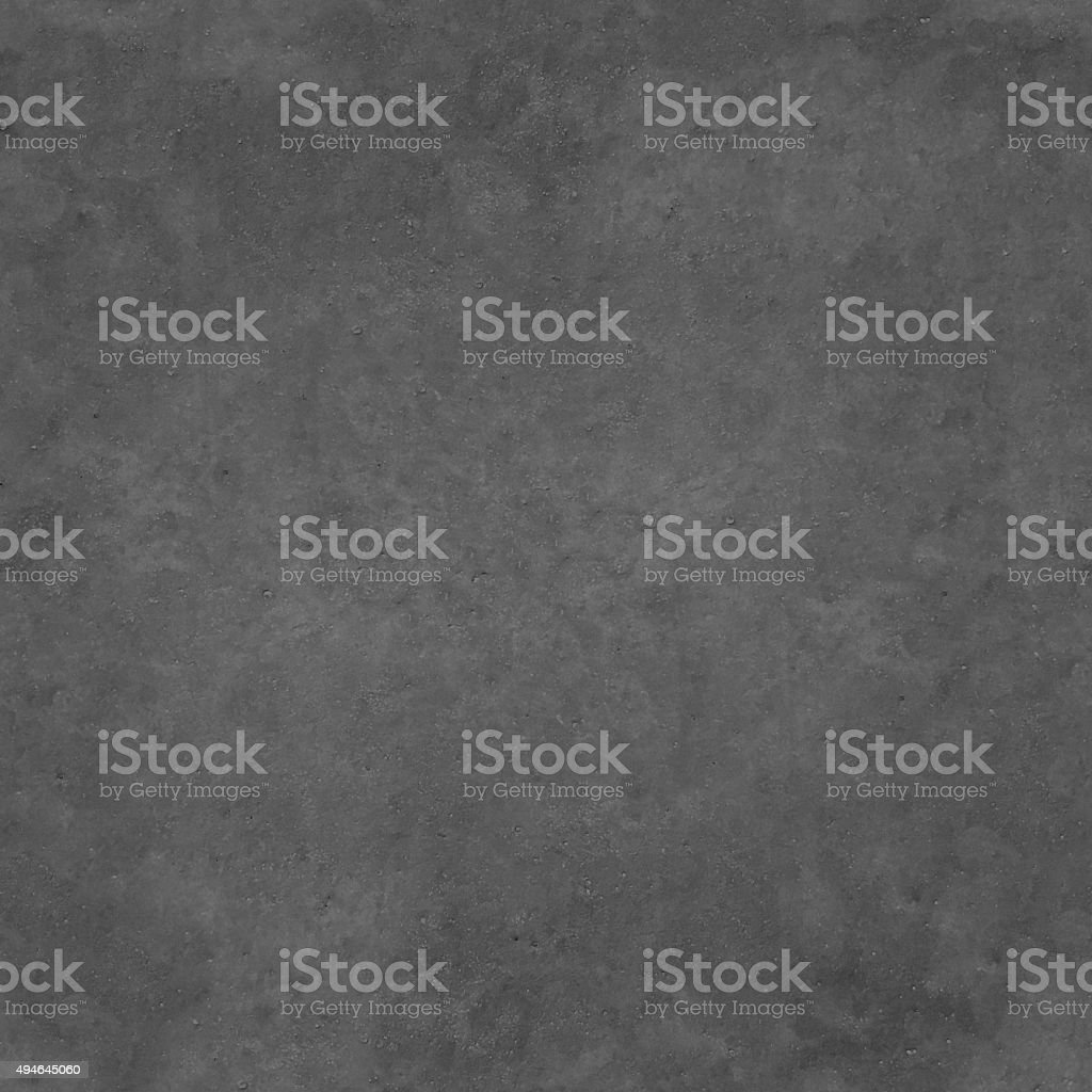 Seamless dirty grunge multilayered dark gray stone texture background stock photo