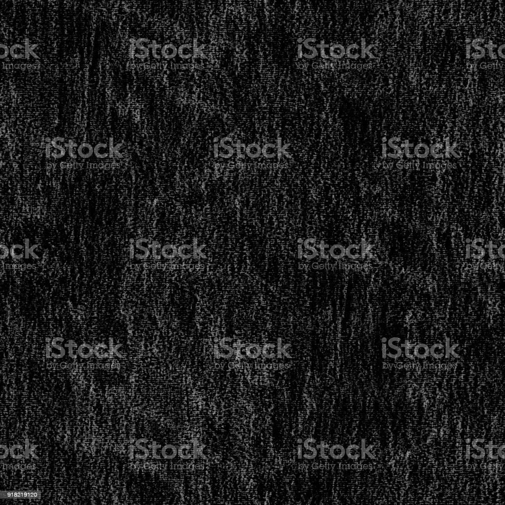 シームレスな汚れた厄介な大まかな黒い石のテクスチャ - 抽象的な暗い背景 ストックフォト