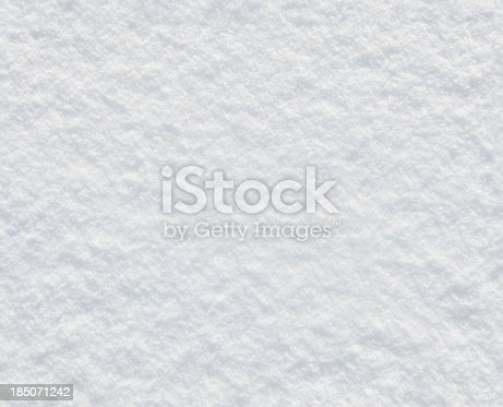 istock Seamless fresh snow background 185071242