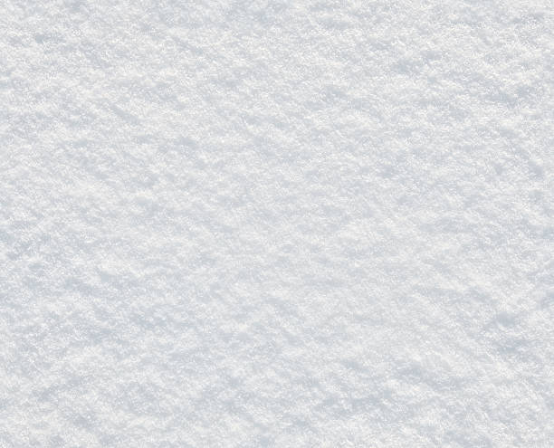 seamless fresh snow background - snow stock pictures, royalty-free photos & images