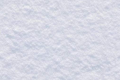 Seamless fresh snow background