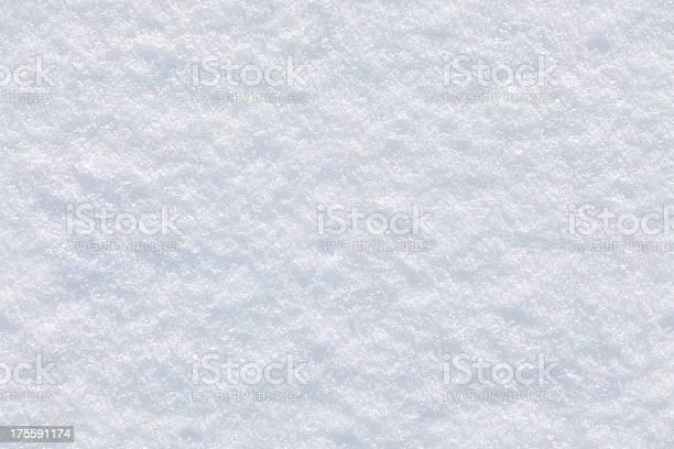 Photo of Seamless fresh snow