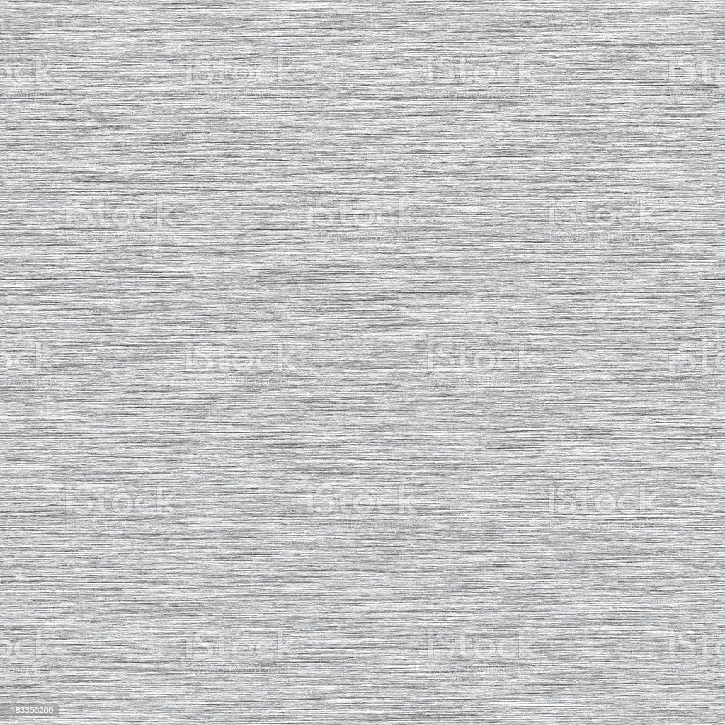 Seamless gary metal background royalty-free stock photo