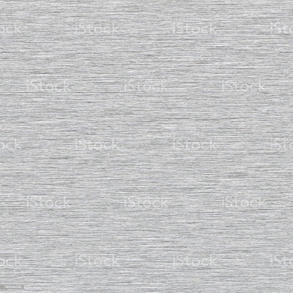 Seamless gary metal background stock photo