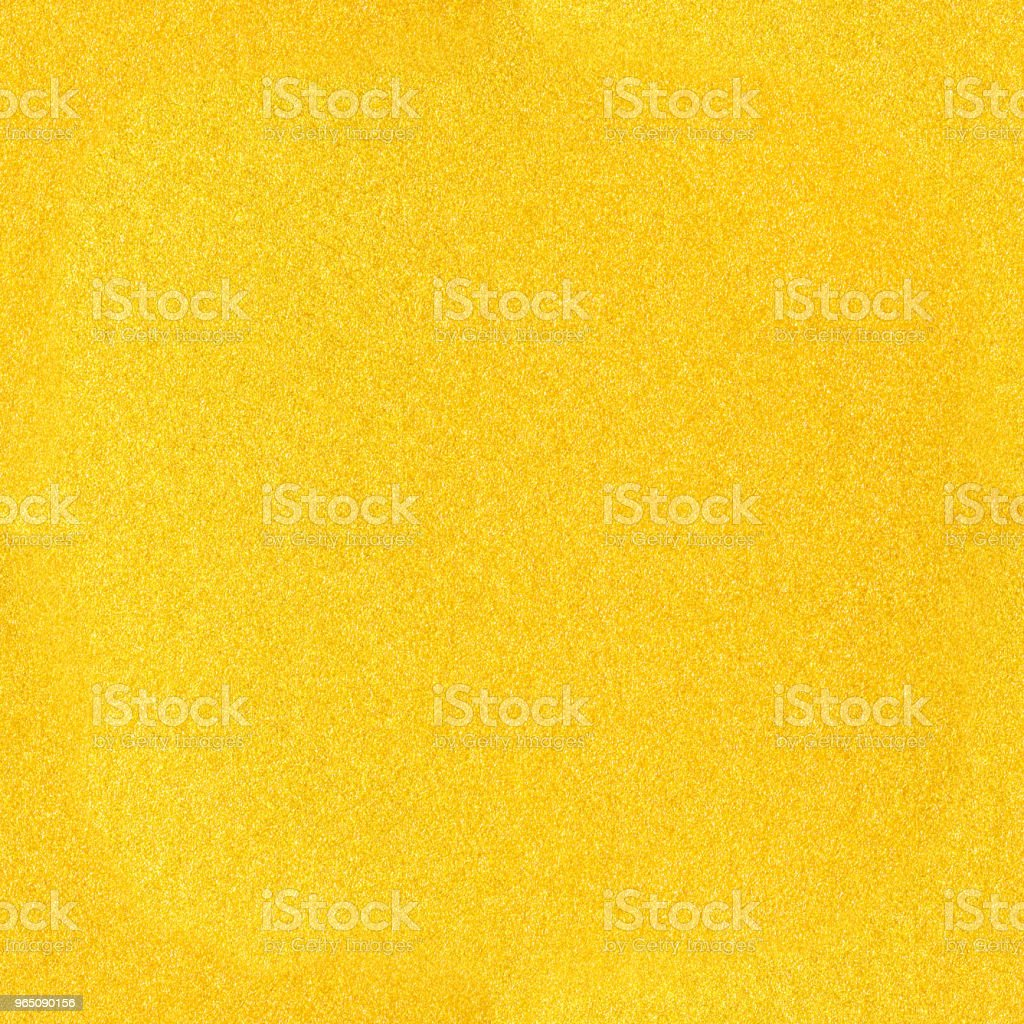 Seamless golden square texture. Glitter gold paper texture. Tile ready royalty-free stock photo