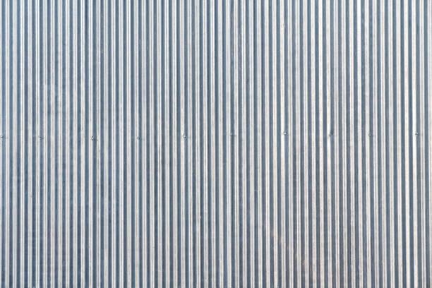 無縫灰色覆蓋在隨機條紋線條圖案/背景概念/紋理 - 鋅 個照片及圖片檔