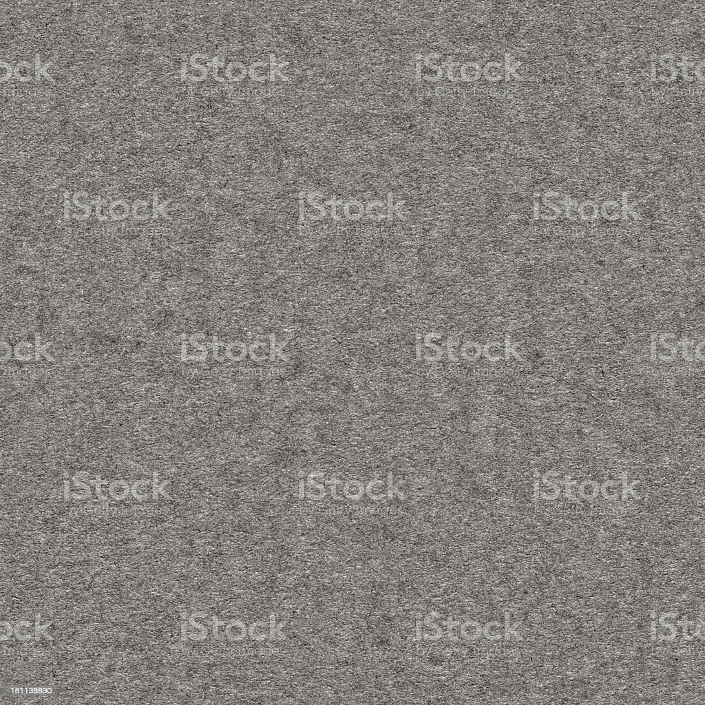 Seamless gray paper background royalty-free stock photo