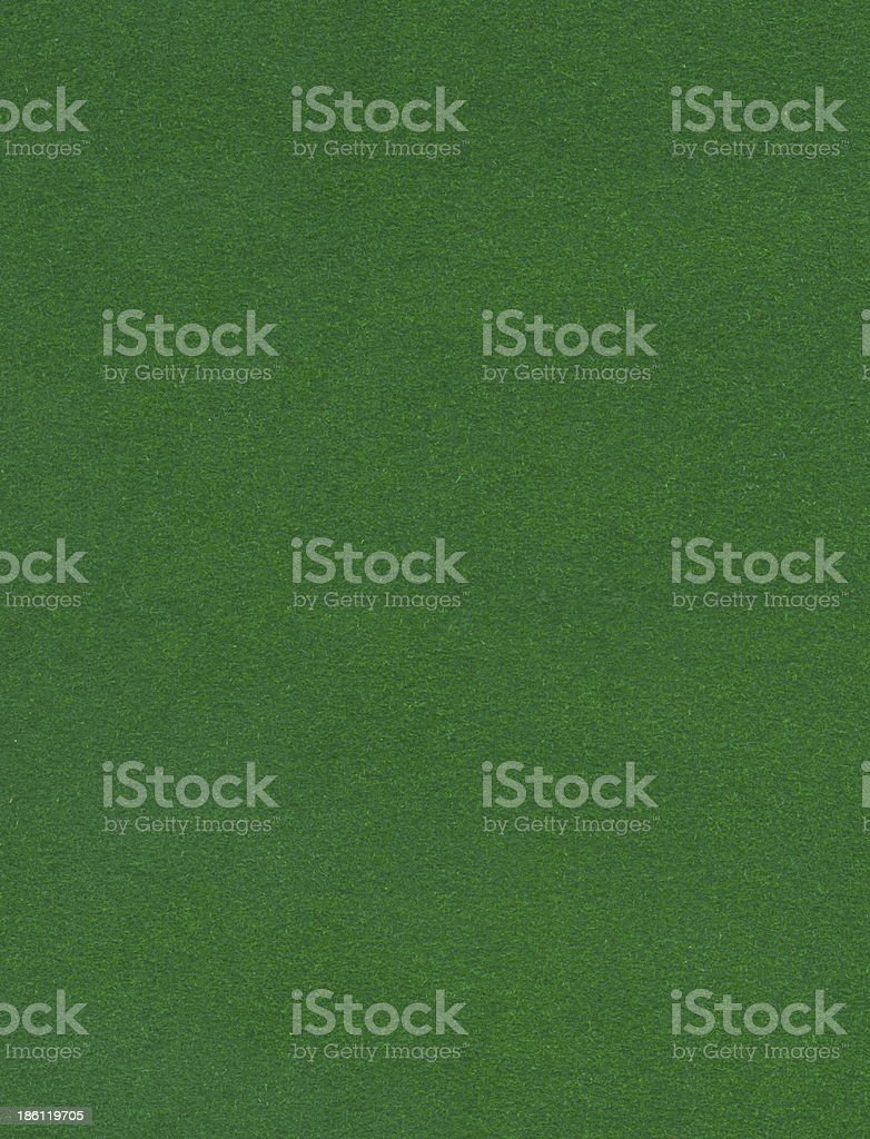 Seamless green  felt royalty-free stock photo