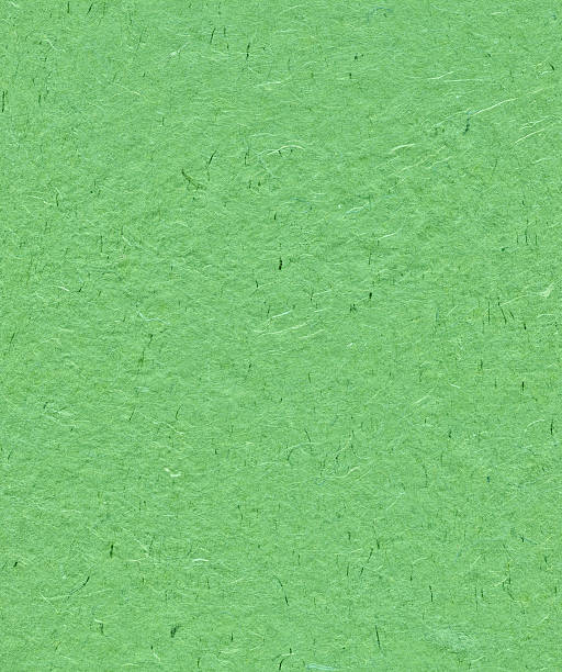 seamless green paper background - kelly green stock pictures, royalty-free photos & images