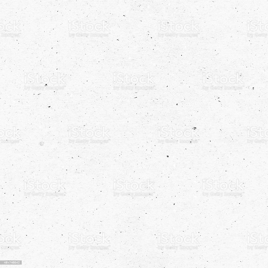 Seamless high detiled very light handmade paper with visible structure stock photo