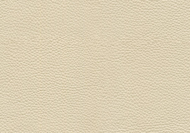 seamless leather texture stock photo